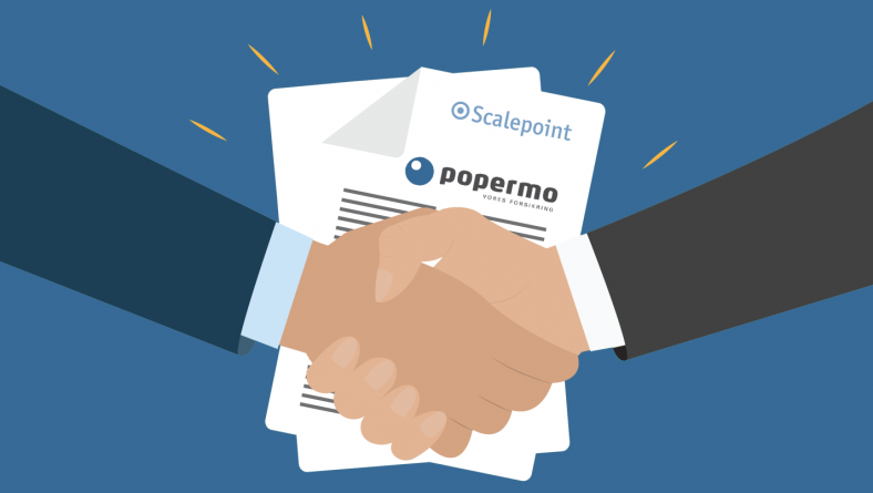 Popermo selects Scalepoints EasyClaims solution as their end-to-end claim system